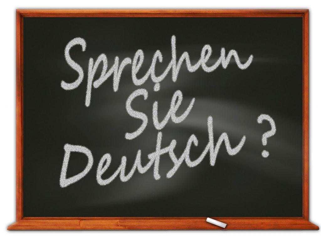studiare tedesco è difficile?