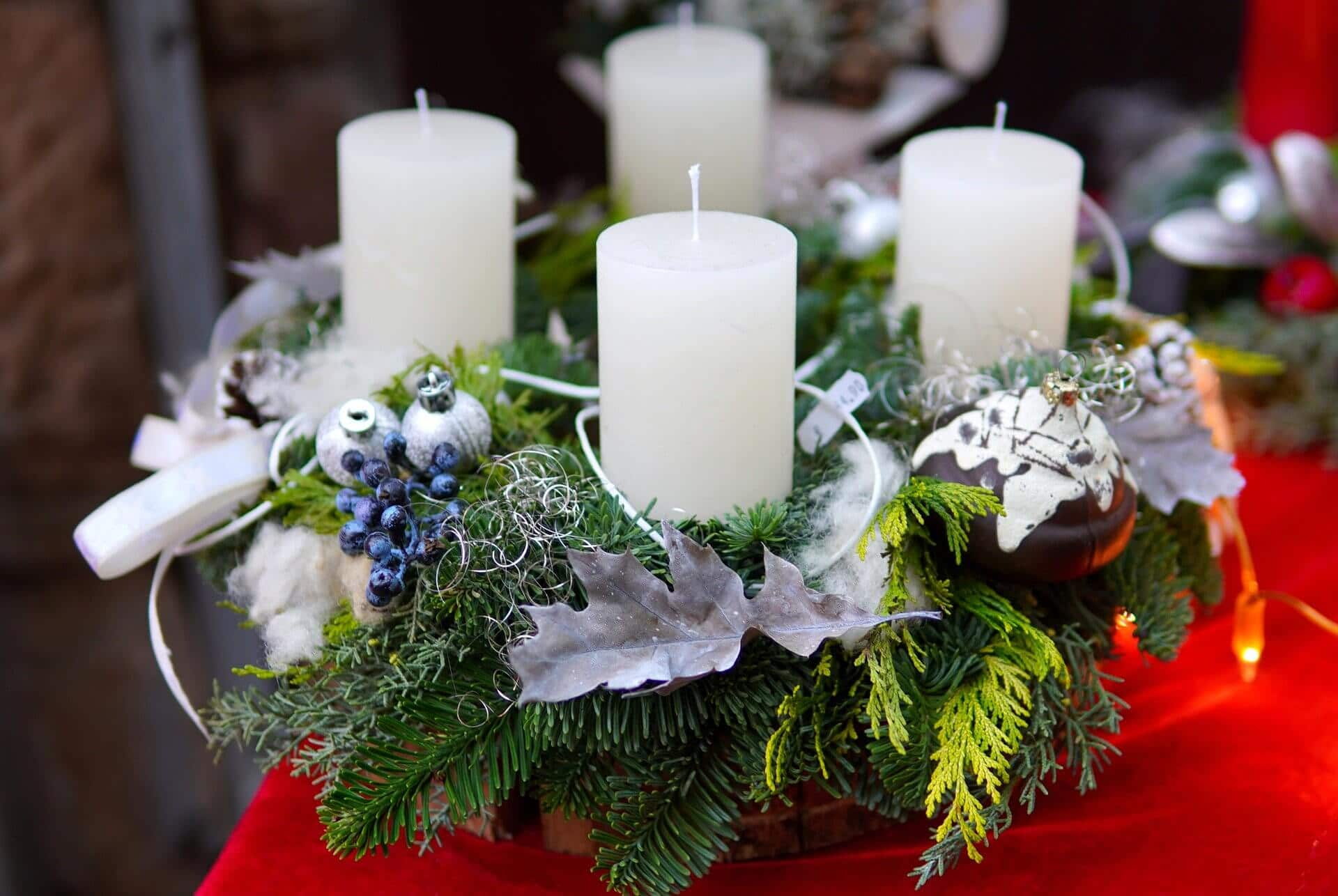 addobbi natalizi tedeschi