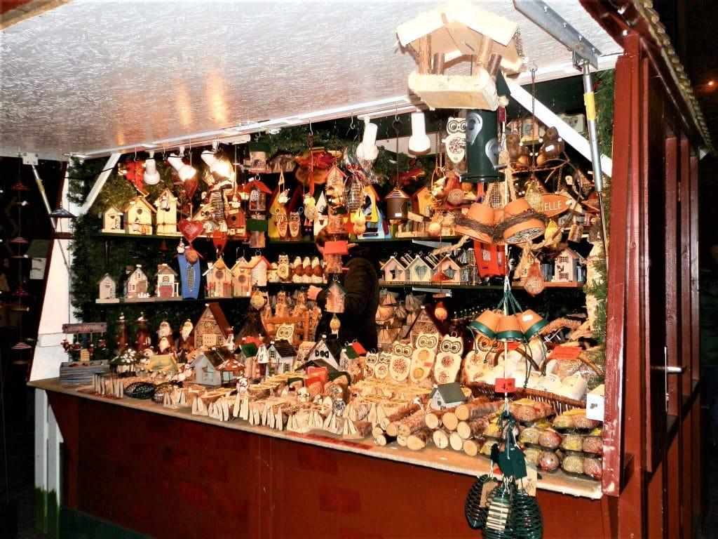 Natale in Germania