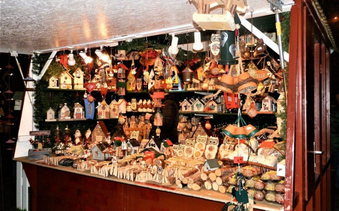 Il Natale in Germania: tradizioni e usanze