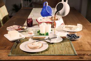 colazione in Germania