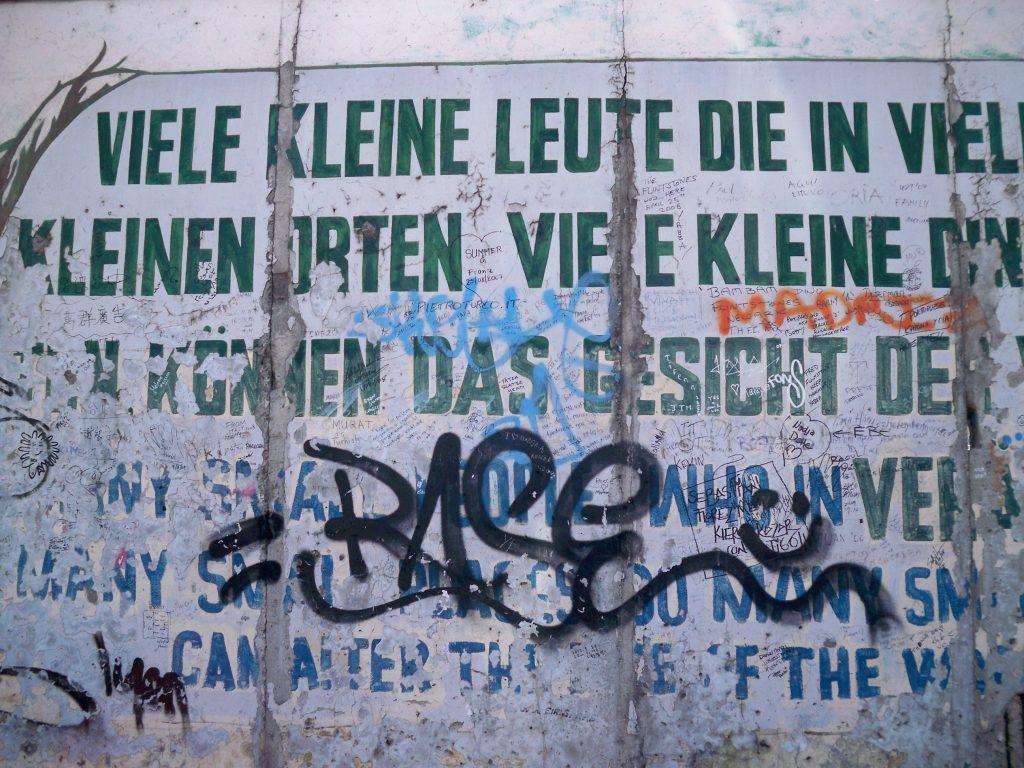 Curiosità DDR