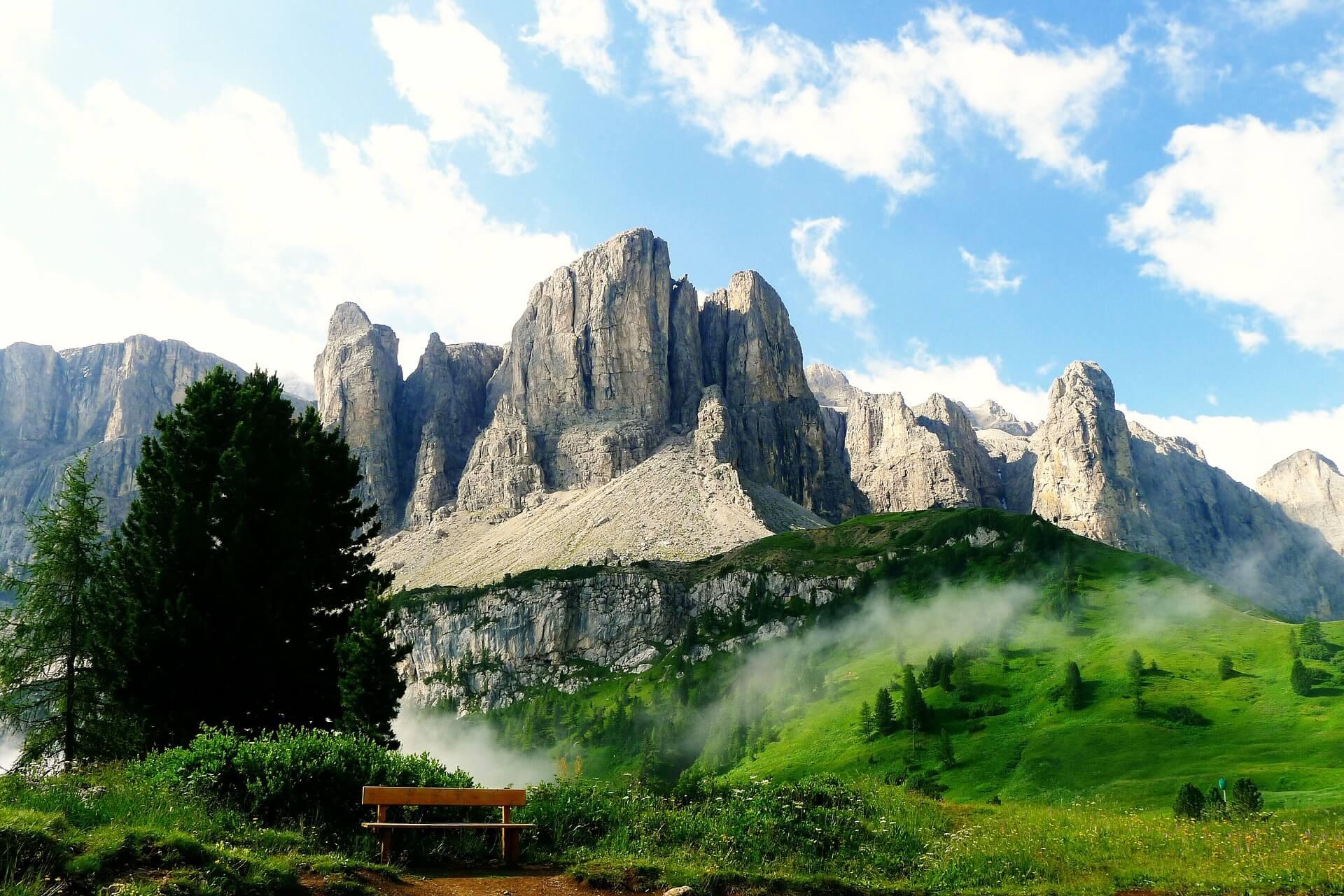 Tedesco in Trentino Alto Adige
