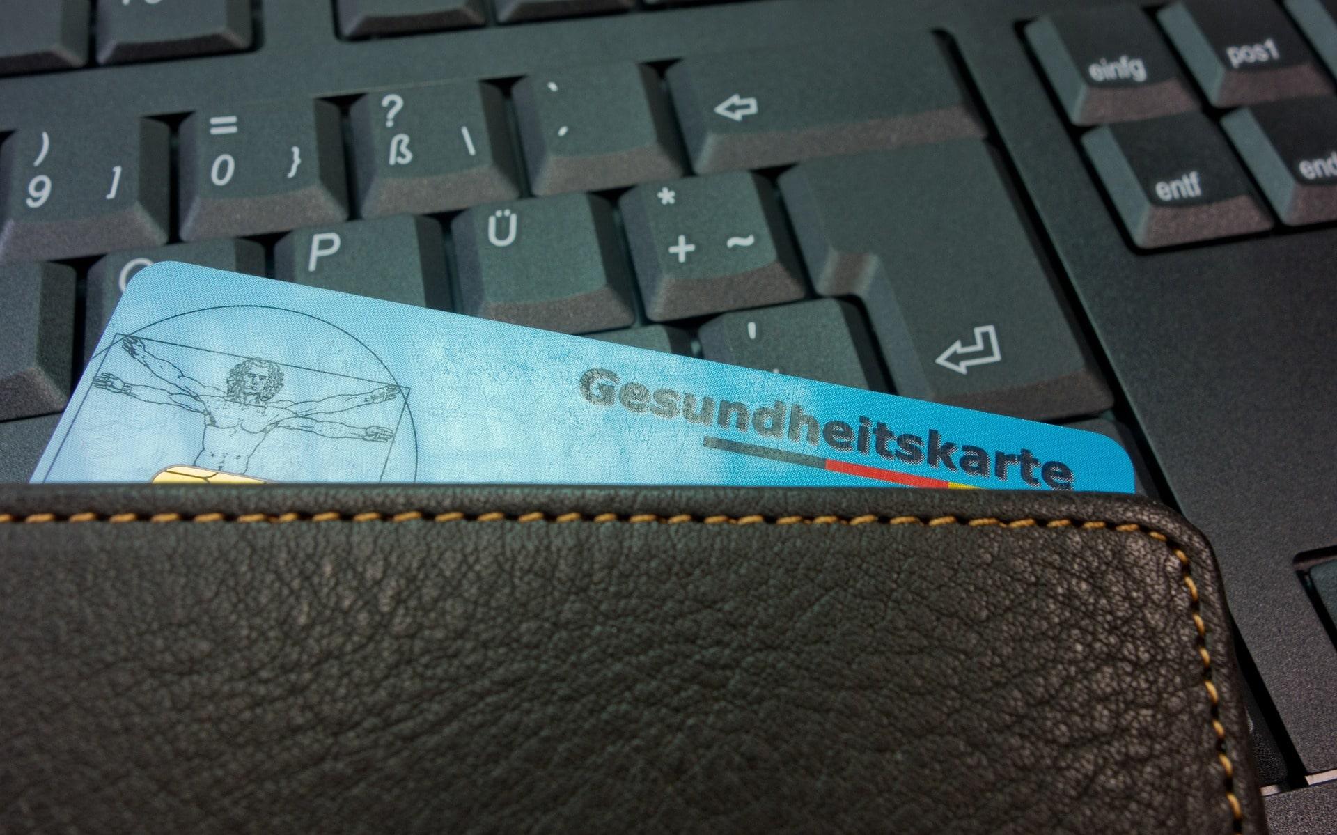 Assicurazione sanitaria tedesca